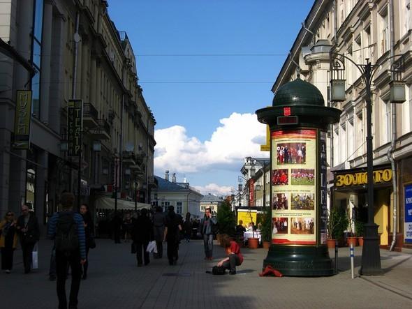 Русские каникулы: Москва нафото иностранных туристов. Изображение № 13.