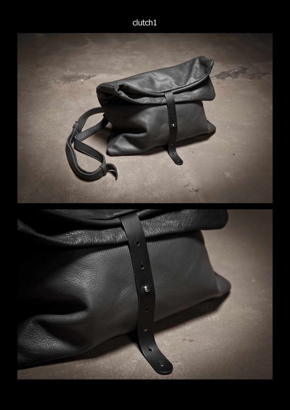 Лукбук: сумки Love Corporation SS 2012. Изображение № 16.