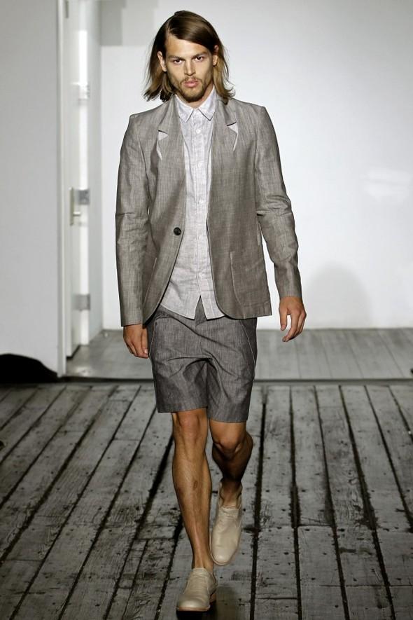 NY Fashion Week \ Spring 2011. Изображение № 90.