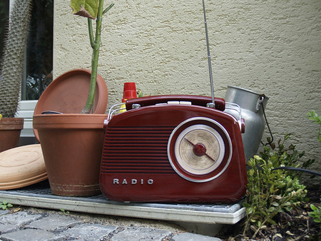 Radio Vintage. Изображение № 11.