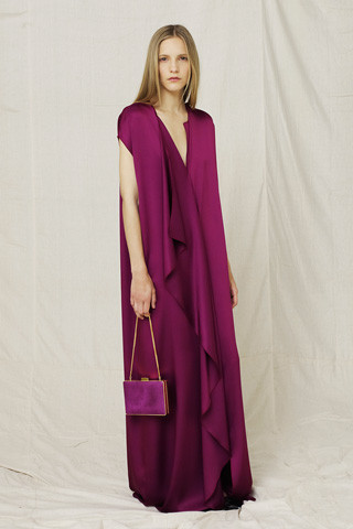 Коллекции  Resort 2013: Balenciaga, The Row, Pringle of Scotland и другие. Изображение № 28.