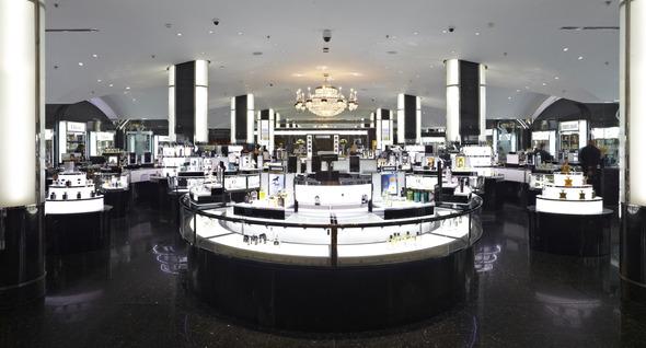 Harrods Perfumery - по-прежнему Лучший в Мире! . Изображение № 1.