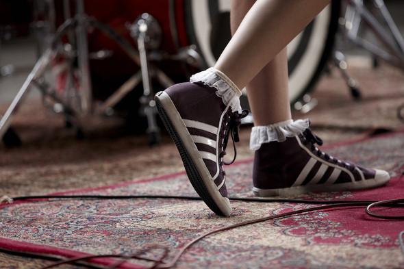 Изображение 22. ВСЕ С НАМИ. adidas запускает крупнейшую рекламную кампанию в своей истории.. Изображение № 15.