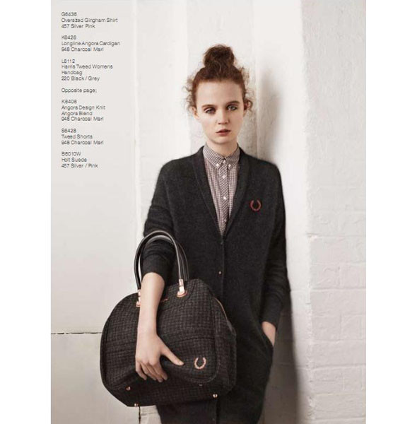 Fred Perry FW 2010. Изображение № 26.
