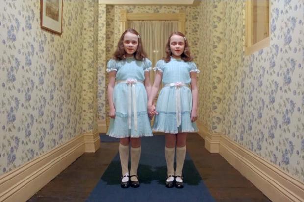 «Сияние», 1980 (реж. Стэнли Кубрик). Изображение № 1.