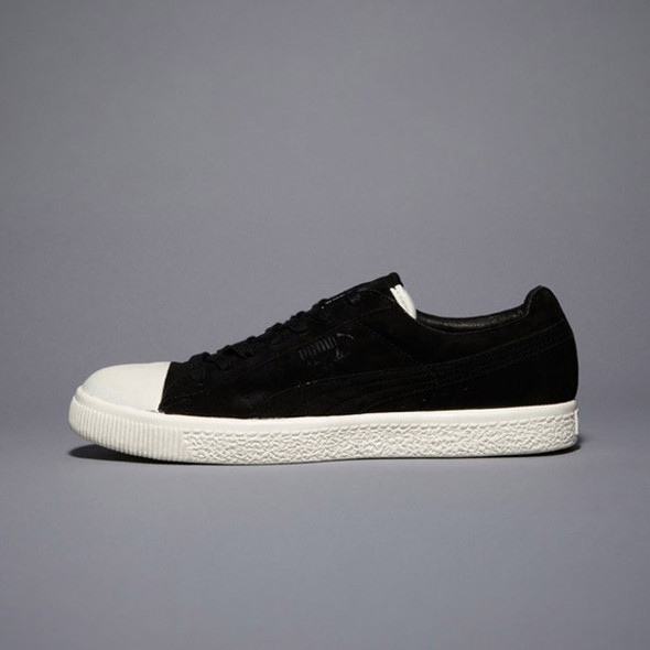 UNFTD x Puma Clyde Coverblock. Изображение № 1.