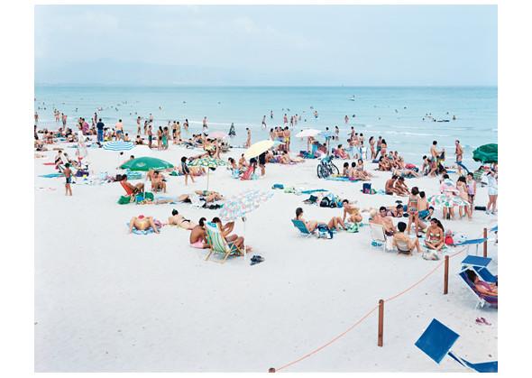 8 фотографов-пейзажистов. Изображение № 30.