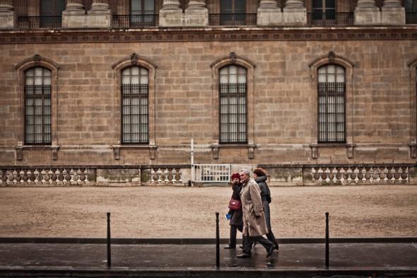 About Paris. Изображение № 9.