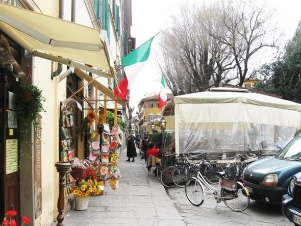 Изображение 26. Итальянская кухня.. Изображение № 15.