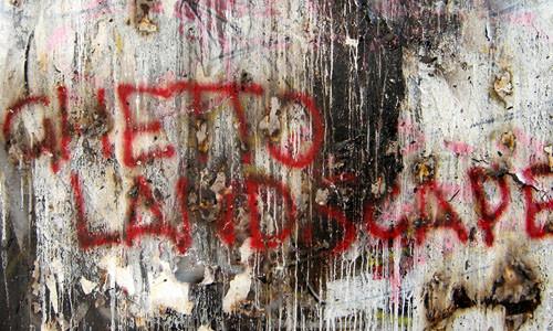 История превращения: из уличного бомбилы в признанного художника. Изображение № 8.