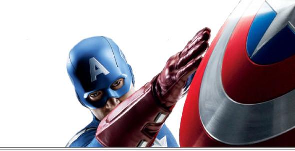 Мстители: Киноистория героев Marvel. Изображение №30.