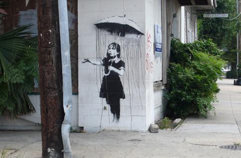 Изображение 3. Бэнкси снял фильм про уличное искусство.. Изображение № 3.
