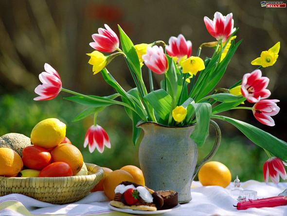 Весна идет! Создаем весеннее настроение. Изображение № 6.