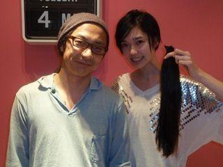Волосы Тао: «Резать кчертовой матери!». Изображение № 5.