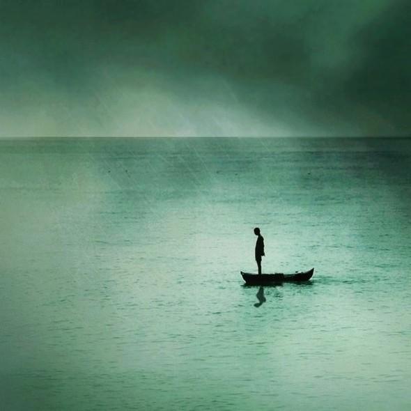 Потусторонний мир в фотографиях Julie de Waroquier. Изображение № 28.