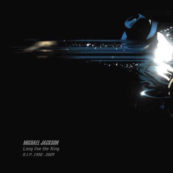 Портреты Michael Jackson. Изображение № 17.