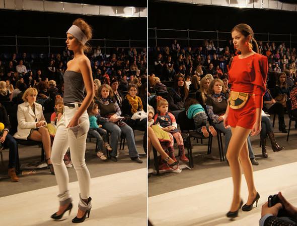 Lviv Fashion Week. Изображение № 17.