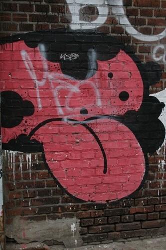 Изображение 16. Берлин: музыкальные фестивали, граффити, места.. Изображение № 19.