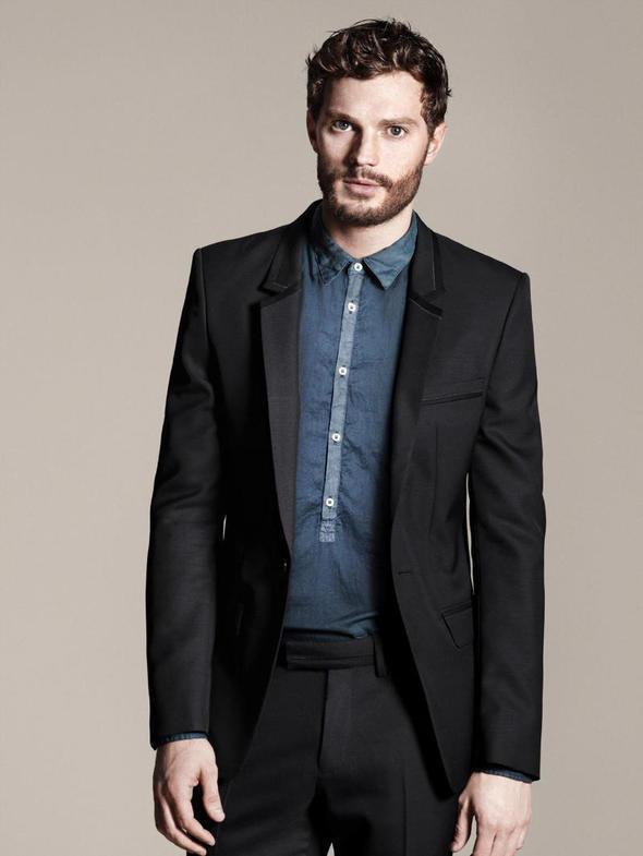 Мужские рекламные кампании: Zara, H&M, Bally и другие. Изображение № 7.