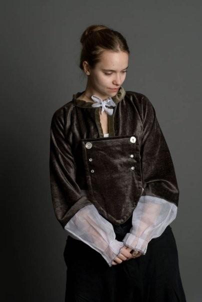 Sophya Katulska. Изображение № 14.
