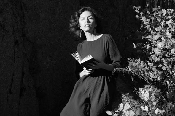 Осень. Поэт Мария Кузьмина. Изображение № 11.