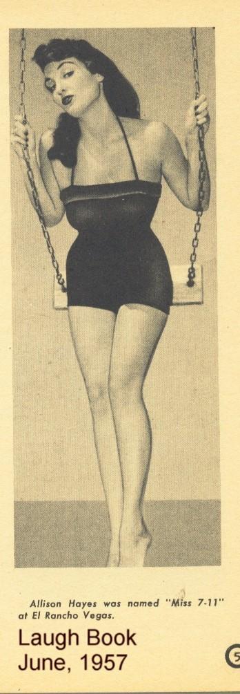 Королевы крика. Изображение № 28.