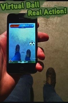 Будущее уже здесь: дополненная реальность в приложениях для iPhone и iPod touch. Изображение № 6.