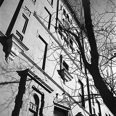 Жизнь в забвении: Фотографы, которые прославились после смерти. Изображение №190.