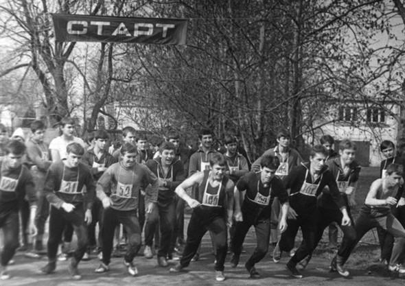 Фотографии из СССР. Изображение № 29.