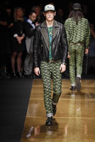 Вечеринка Versace for H&M: Как это было. Изображение № 53.