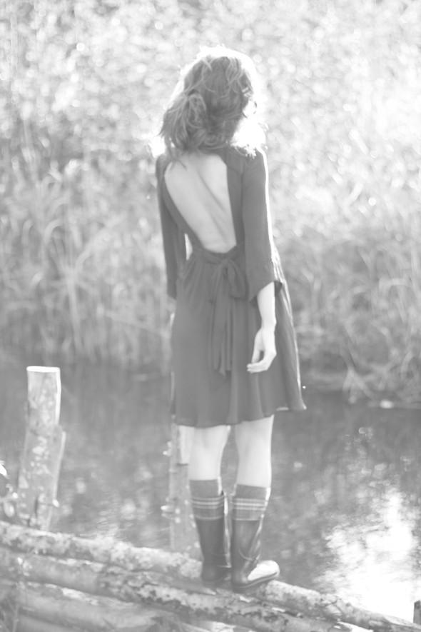 Осень. Поэт Мария Кузьмина. Изображение № 22.