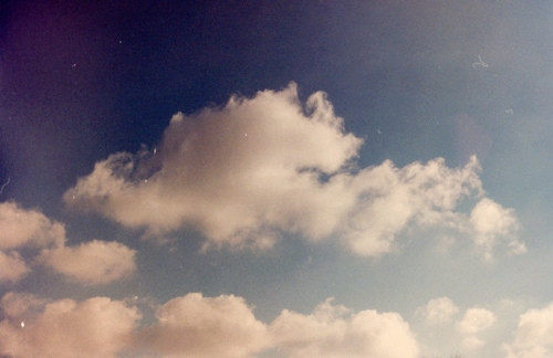 Изображение 3. Море и небо-два символа бесконечности.. Изображение № 3.