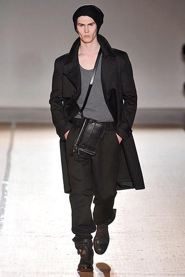 Неделя моды в Париже: мужские показы. Изображение № 103.