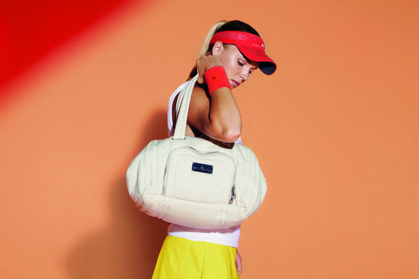 Лукбук: Adidas x Stella McCartney SS 2012. Изображение № 37.