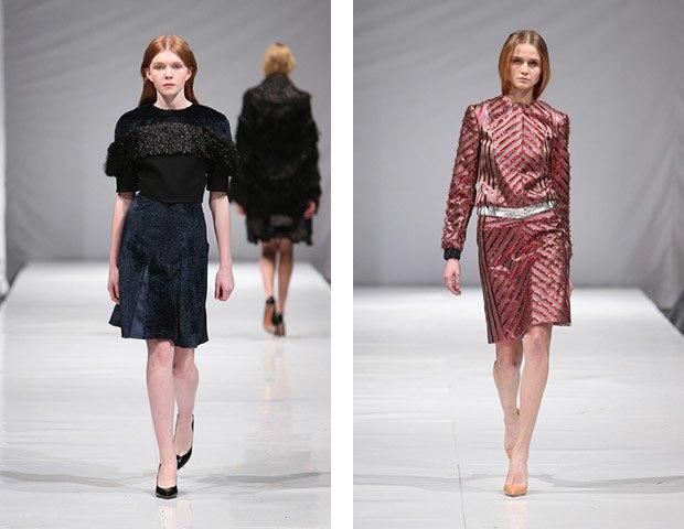Чем нам запомнилась неделя моды Kiev Fashion Days. Изображение № 38.