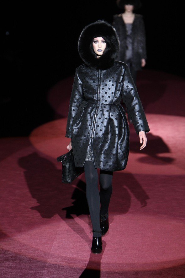 Marc Jacobs fall winter 2009–2010. Изображение № 15.
