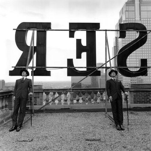 Сюрреализм в фотографии. Изображение № 67.