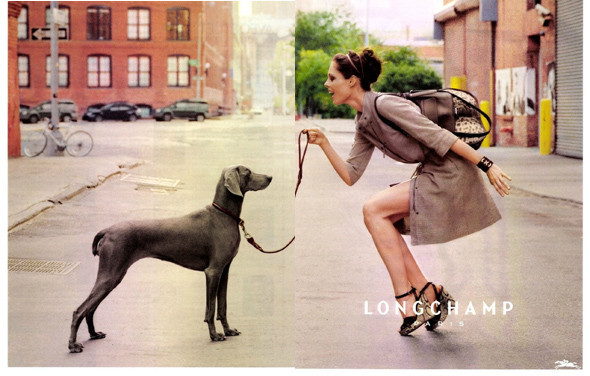 Превью кампаний: H&M, Topshop и другие. Изображение № 2.