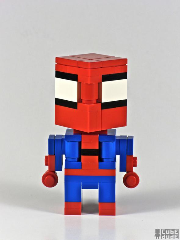 Legoмания. Изображение № 17.