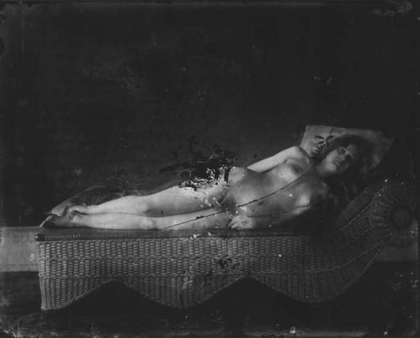 Фотосессия жриц любви 1912 года. Изображение № 5.