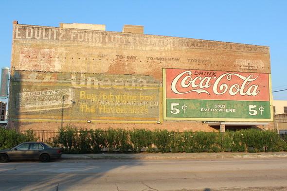 Маленький городок на юге Техаса. Изображение № 7.