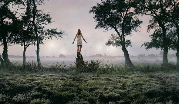 Фотограф Ellen Kooi. Мир, который онапридумала. Изображение № 15.
