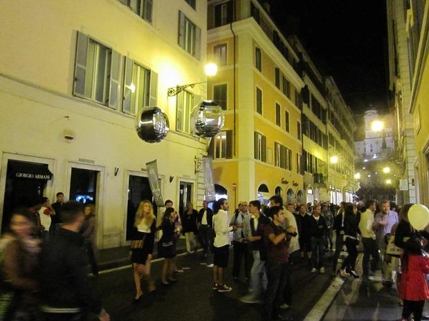 VFNO Roma 2012. Изображение № 38.