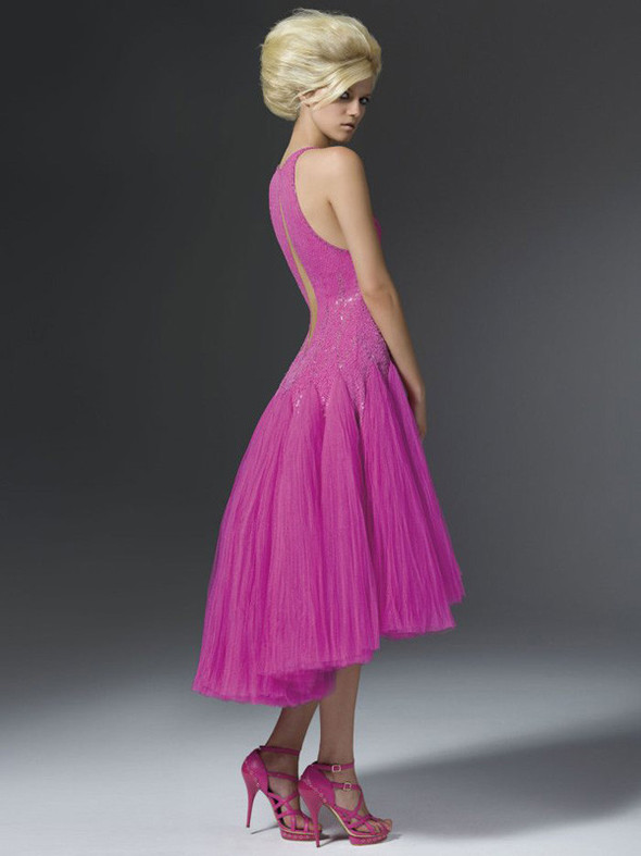 Лукбук: Atelier Versace FW 2011. Изображение № 20.