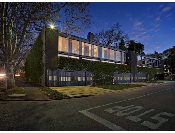 Изображение 79. 10 необычных жилых кварталов.. Изображение № 73.