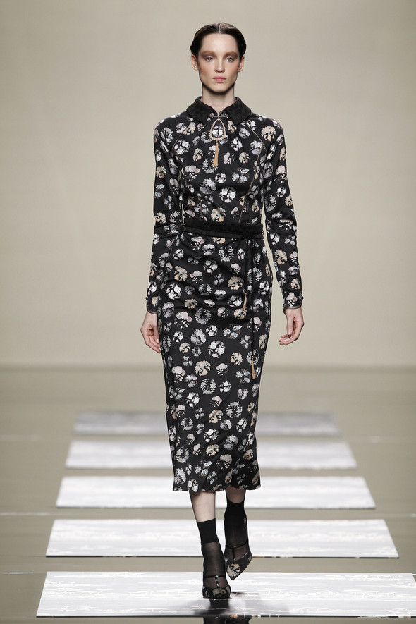 Madrid Fashion Week A/W 2012: Ailanto. Изображение № 10.