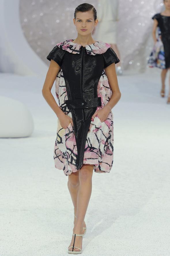 Chanel на Парижской неделе моды. Изображение № 19.