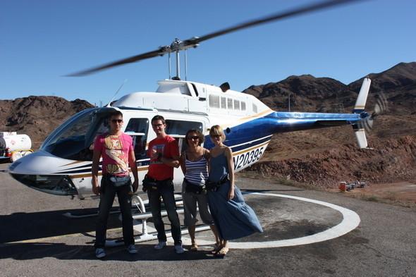 Изображение 5. Отчет о путешествии по Америке осенью 2010.. Изображение № 19.