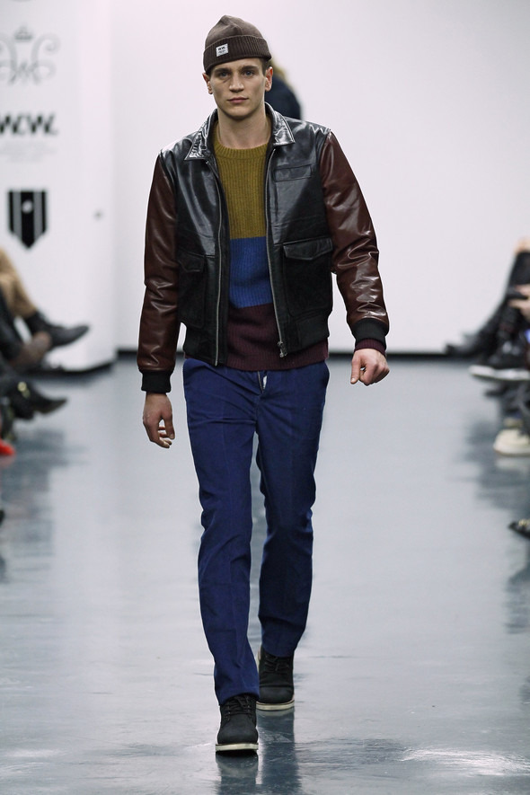 Berlin Fashion Week A/W 2012: Wood Wood. Изображение № 21.