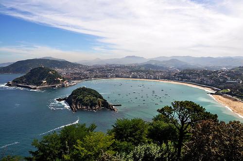Серфинг в Испании. Изображение № 4.